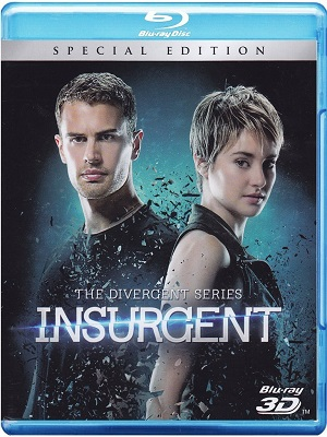 The Divergent Series: Insurgent (2015).avi BDRiP XviD AC3 - iTA