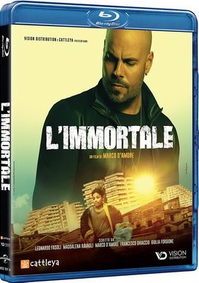 L'Immortale (2019).mkv BluRay 1080p DTS-HD MA/AC3 iTA x264