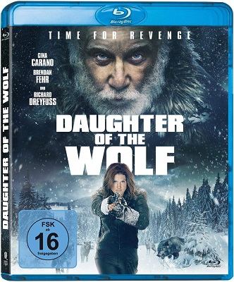 Daughter Of The Wolf (2019).avi BDRiP XviD AC3 - iTA