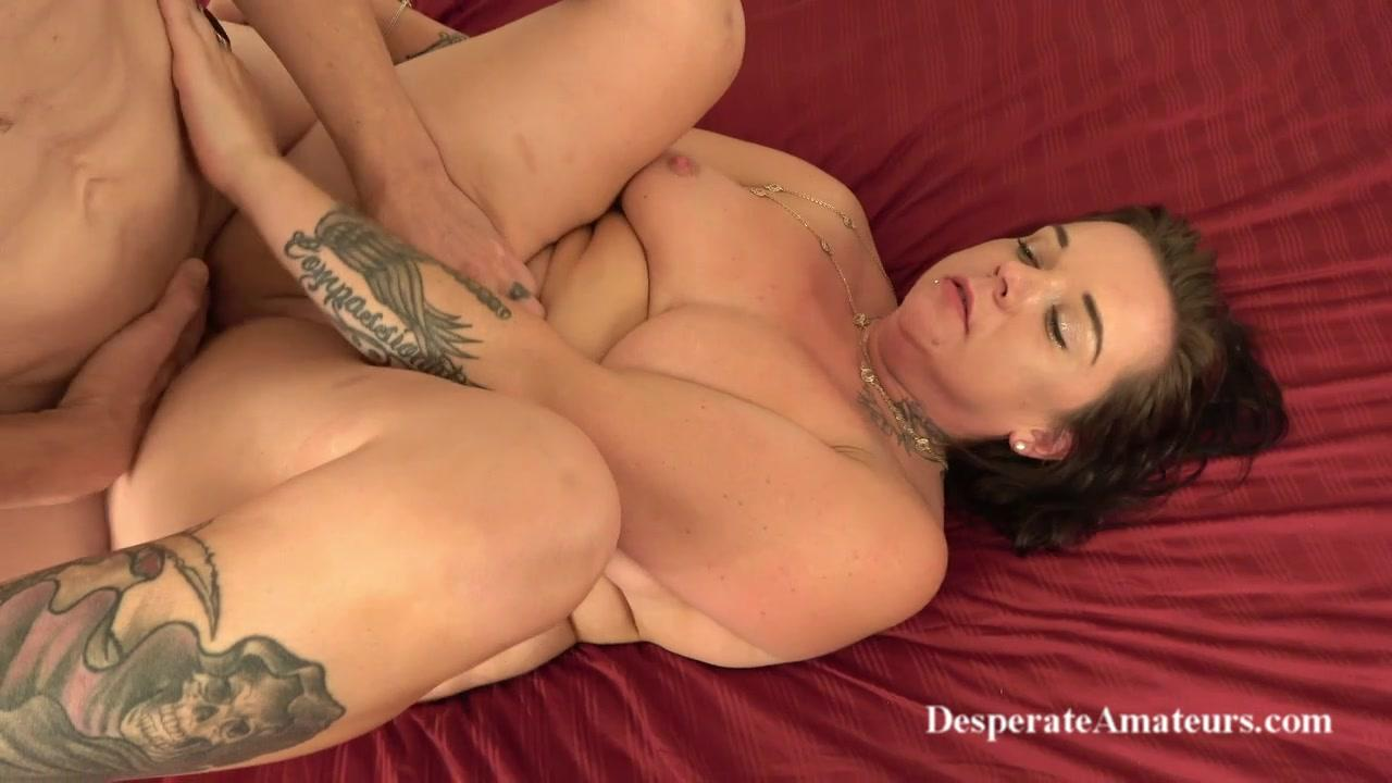 Desperate Amateurs – Doll