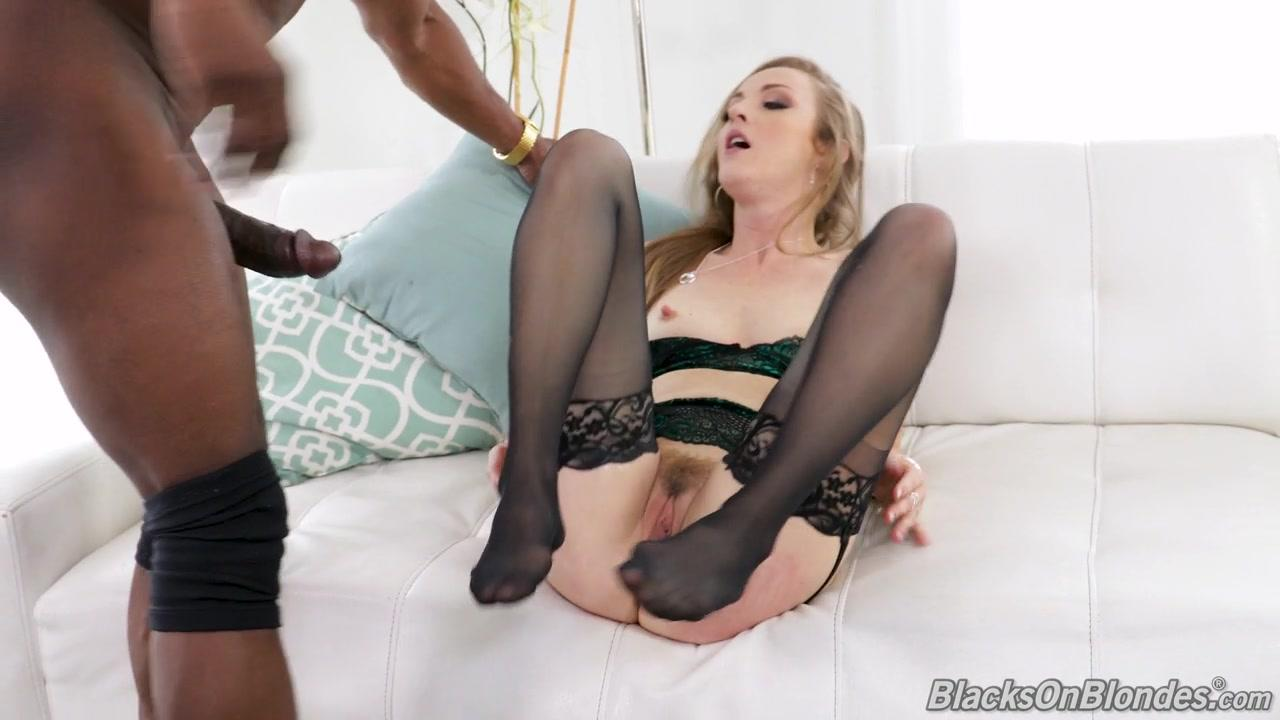 Blacks On Blondes – Karla Kush