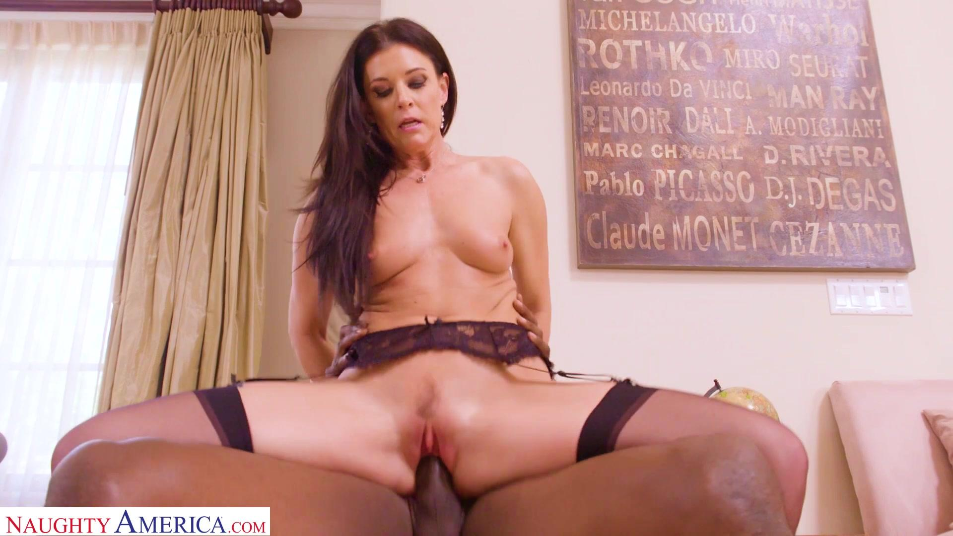 Big Cock Bully – India Summer