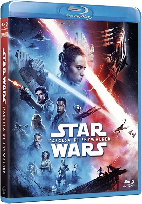 Star Wars - L'Ascesa Di Skywalker (2019).mkv BluRay 1080p DD+ iTA DTS-HD MA ENG AC3 iTA/ENG x264