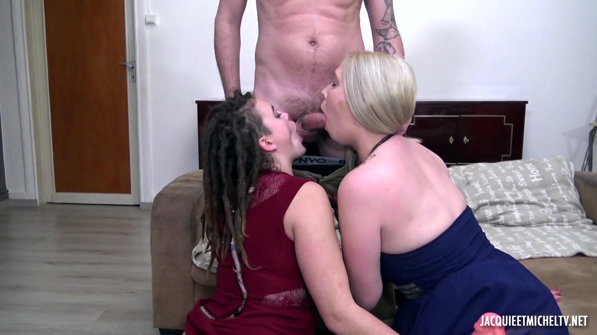 Jacquie Et Michel TV – Shanna And Lou FRENCH
