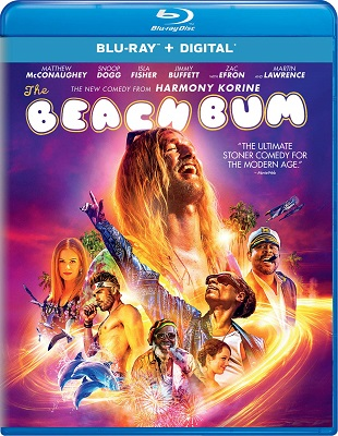The Beach Bum - Una Vita In Fumo (2019).avi BDRiP XviD AC3 - iTA