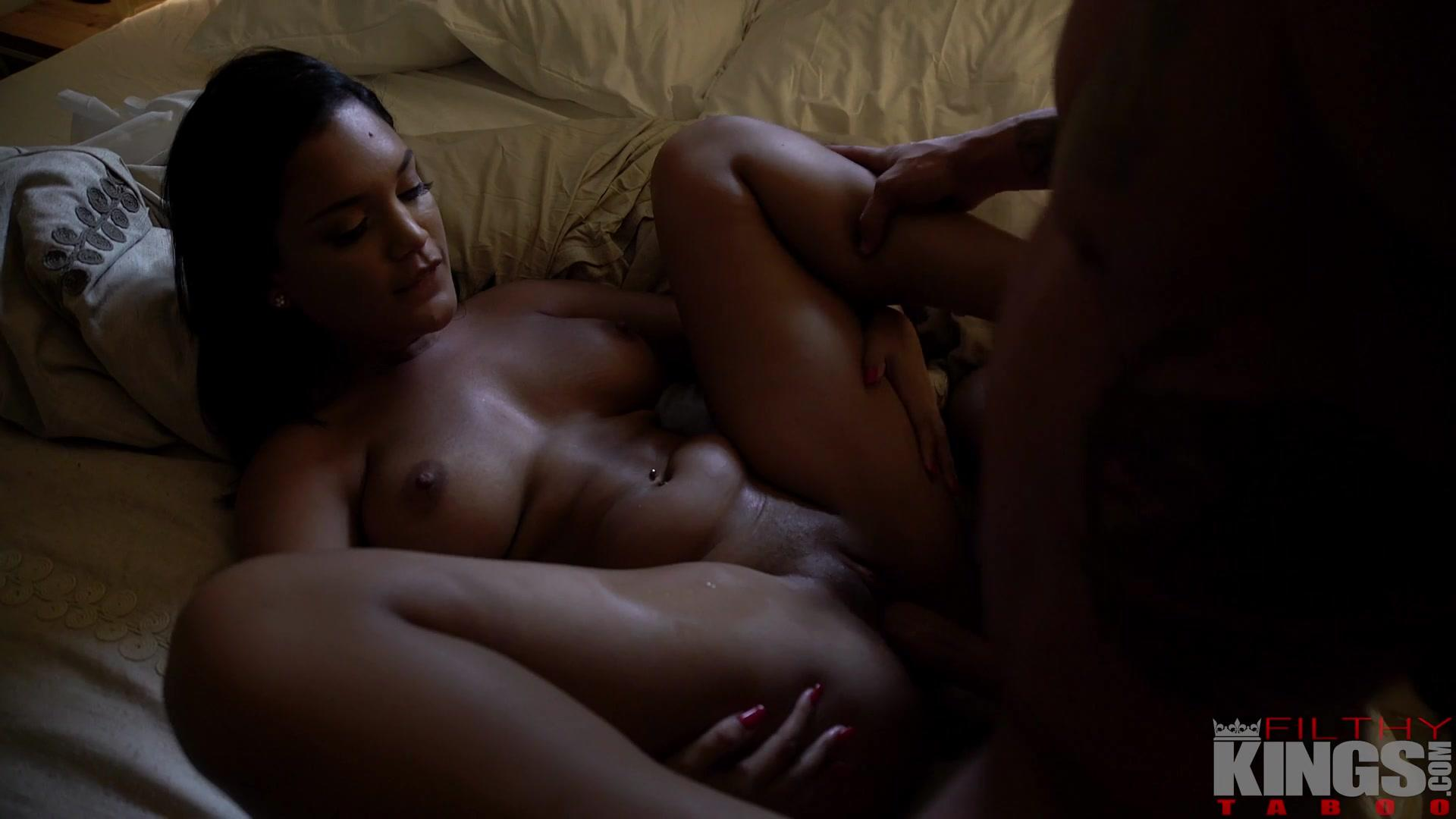 Filthy Taboo – Alina Belle