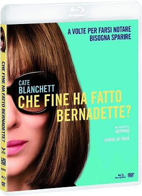 Che Fine Ha Fatto Bernadette? (2019).avi BDRiP XviD AC3 - iTA