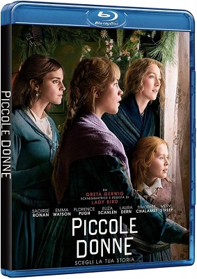 Piccole Donne (2019).avi BDRiP XviD AC3 - iTA